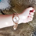 Michael Kors Elena Rose Gold Women's Watch MK3609