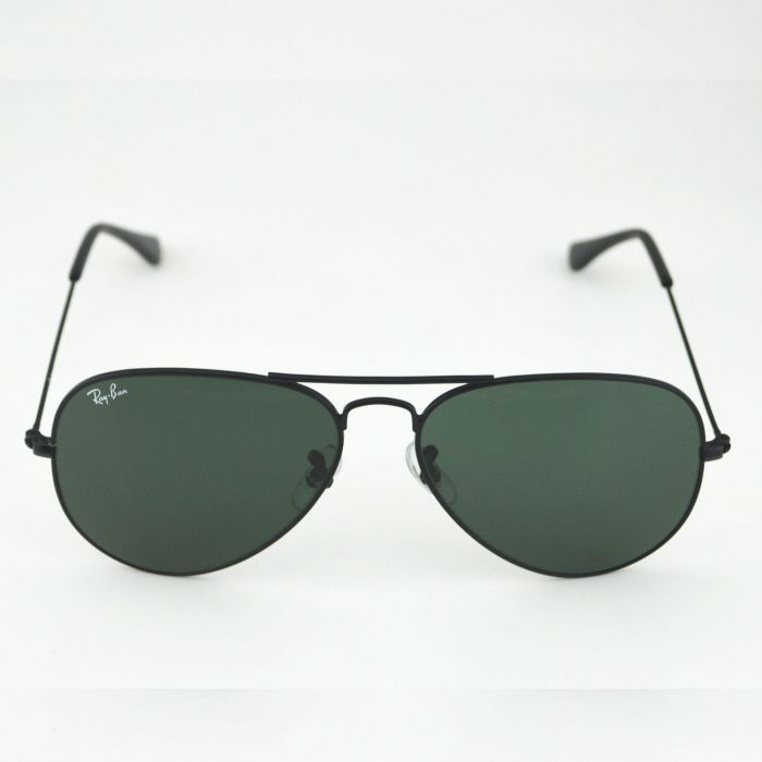 Ray-ban Aviator Classic G-15 Sunglasses RB3025 L2823 58-14