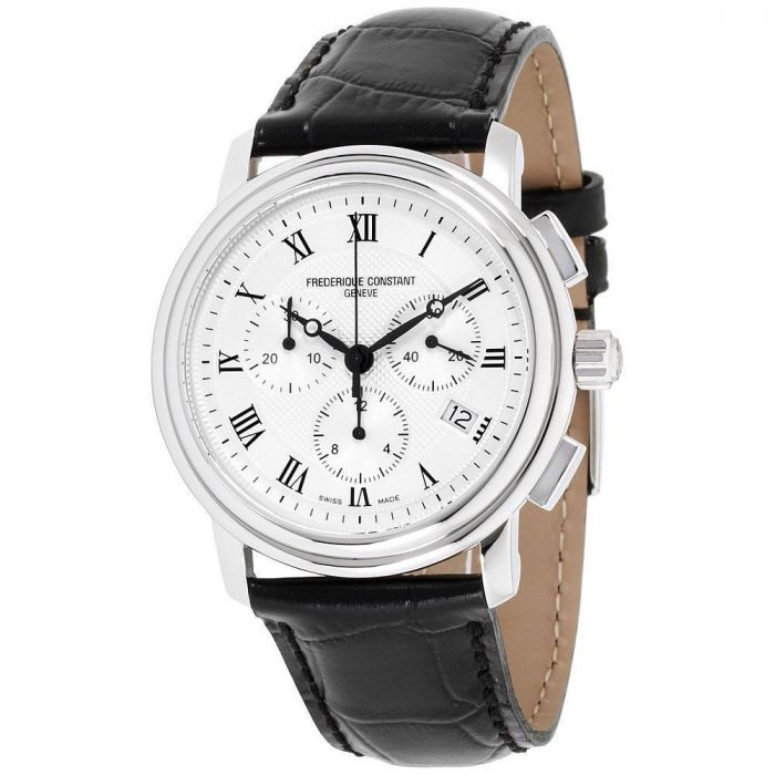 Frederique Constant Persuasion Quartz Chronograph Men's Watch FC-292MC4P6