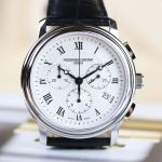 Frederique Constant Persuasion Quartz Chronograph Men's Watch FC-292MC4P6
