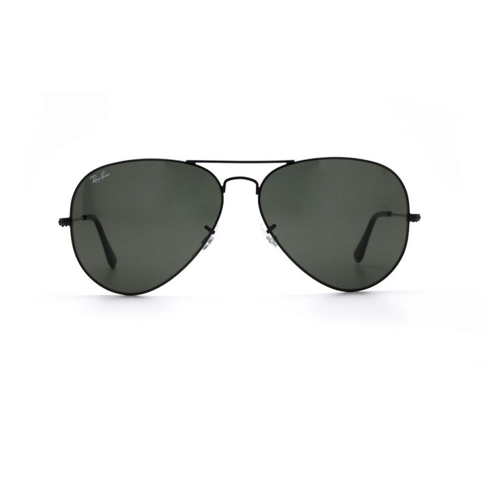 Ray-ban Aviator Large Metal Classic G-15 Sunglasses RB3026 L2821 62