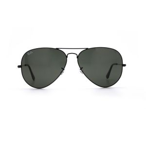 Ray-ban Aviator Large Metal Classic G-15 Sunglasses RB3026 L2821 62