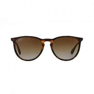 Ray-ban Erika Tortoise Polarized Brown Gradient RB4171 710/T5 54-18
