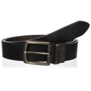 Levi's Reversible Brown Black Men's Belt 11LV02PK 206 Brown/Pitch Black