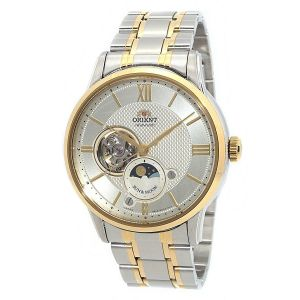 Orient Classic Sun And Moon Automatic Men's Watch RA-AS0001S00B