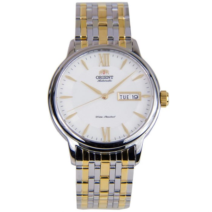 Orient Classic Automatic Demi Men's Watch SAA05002WB