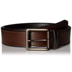 Levi's Reversible Dark Brown Black Men's Belt 11LV02UW 206 Brown/Black Antique