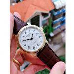 Frederique Constant Classics Automatic Roman Numerals Automatic Men's Watch FC-303MC4P5