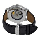 Tissot Luxury Automatic Powermatic 80 Swiss Automatic Black Dial Men's Watch T086.408.16.051.00