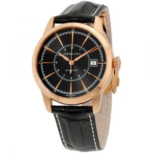 Hamilton American Classic Automatic Men's Watch H40505731