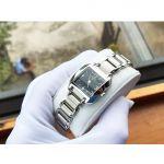 Tissot T-Wave Stainless Steel Black Dial Women's Watch T02.1.285.52