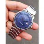 Tissot Luxury Automatic Powermatic 80 Blue Men's Watch T086.407.11.041.00