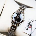 Tissot T-Wave Stainless Steel Women's Watch T023.210.11.056.00