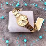 Michael Kors Portia Gold Women's Watch MK4330