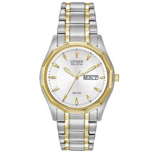 Citizen Corso Eco Drive Sport Day Date Men's Watch BM8434-58A