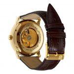 Frederique Constant Classics Persuasion Heart Beat Automatic Men's Watch FC-315M4P5