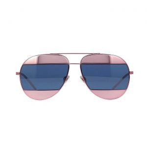 Dior Split Pink Blue Sunglasses 02T8F