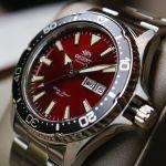 Orient Mako III Automatic Sapphire Men's Watch RA-AA0003R19B