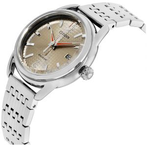 Citizen Drive Stainless Steel Date Women's Watch FE6080-54X