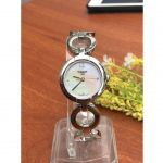 Tissot Pinky Mother of Pearl Diamond Women's Watch T084.210.11.116.01