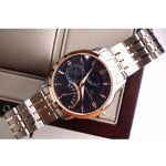 Orient Star Retrograde Power Reserve Men's Watch SDE00004D0