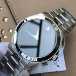Movado Junior Sport Stainless Steel Men's Watch 0605746
