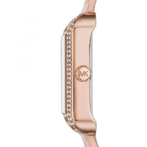 Michael Kors Lake Crocodile Embossed Women's Watch Watch MK2763