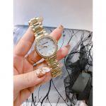 Swarovski City Mini Mother of Pearl Women's Watch 5221172