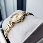 Michael Kors Petite Darci Champagne Gold Women's Watch MK3295