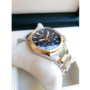 Citizen Chronograph Tachymeter Two Tone Men's Watch AN8174-58E