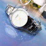 Caravelle By Bulova Sun Burst Round Women's Watch 43L149