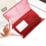 Gucci Micro GG Màu Đỏ 449364 BMJ1G