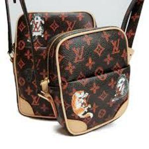 Louis Vuitton Set Paname M44399