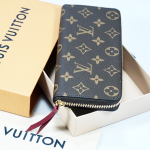 Louis Vuitton Clemence Monogram Canvas M60742