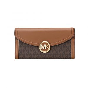 Michael Kors Fulton Brown màu nâu 35F9GFTE3B-Brown