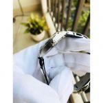 Tissot PR 100 Automatic Mặt Tròn Màu Đen Dây Kim Loại Màu Bạc Lịch Ngày T101.208.11.051.00