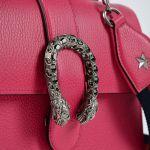Gucci Dionysus Top Handles Màu Hồng 448075 CWLMT