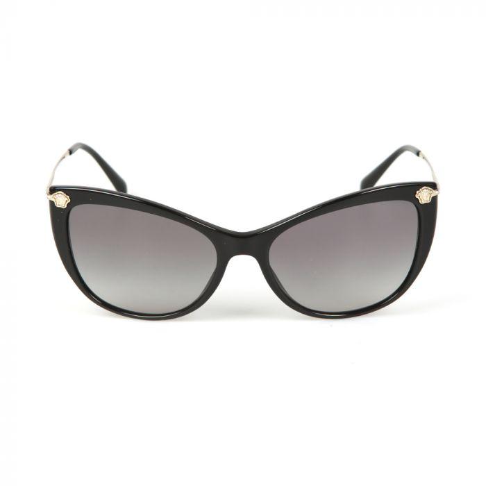 Versace Cat Eye Gọng Màu Đen Lense Gradient VE4345-B