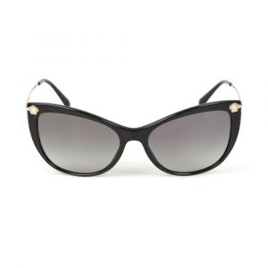 Versace Cat Eye Gọng Màu Đen Lense Gradient VE4345-B