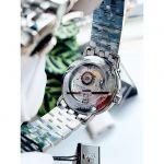 Raymond Weil Maestro Automatic Mặt Tròn Dây Kim Loại Màu Bạc 2227-ST-00659