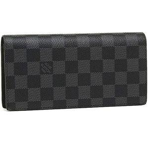 Louis Vuitton Brazza Damier Kẻ Vuông N62665