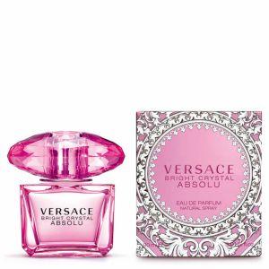 Versace Bright Crystal Absolu Perfume Chai 90ml