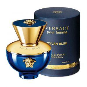 Versace Dylan Blue Pour Femme EDP Chai 100ml