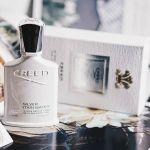 Creed Silver Mountain Water EDP chai 100ml