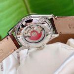 Oris Big Crown Original Pointer Date Automatic Mặt Tròn Dây Da Màu Nâu Lịch Ngày 59476954361LS