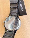 Citizen Axiom Eco-Drive Chronograph Mặt Đen AT2245-57E
