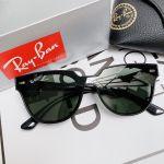 Ray-ban Kính Mắt Xanh Gọng Nhựa RB4368N 601/71 39