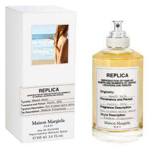 Maison Margiela Replica Beach Walk EDT Unisex Chai 100ml