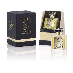 Roja Parfums Enigma Parfum Pour Homme chai 50ml