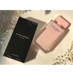 Narciso Rodriguez For Her EDP Chai Hồng Nhạt 100ml